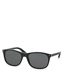 Prada - Rectangle Sunglasses