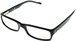 Dunhill - Plastic Frame Eyeglasses