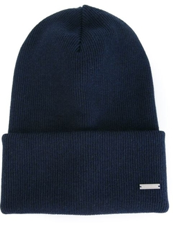 Dsquared2   - Ribbed Knit Beanie