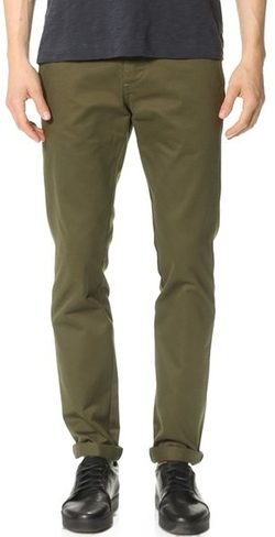 Wings + Horns - West Point Chinos