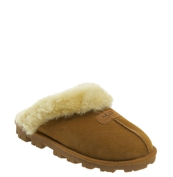 UGG Australia  - Genuine Shearling Slippers
