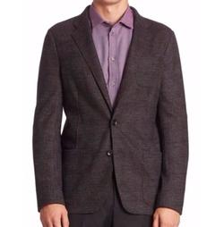 Armani Collezioni  - Fancy Wool Sportcoat