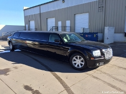 Chrysler  - Stretch Limo Sedan