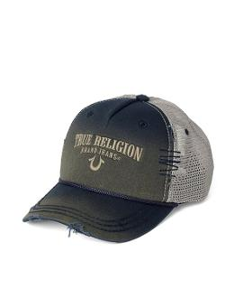 True Religion - Trucker Cap
