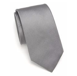 Hugo Boss  - Octagon Silk Tie