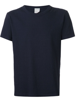 World Basics - Crew Neck T-Shirt