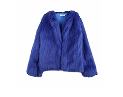 Etosell  - Faux Fur Coat