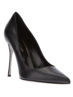Sergio Rossi - Pointed Toe Pump Shoes