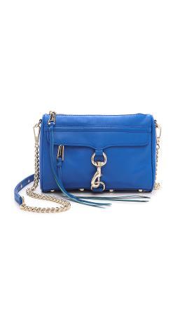 Rebecca Minkoff  - Mini MAC Bag