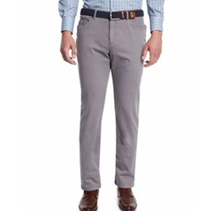Peter Millar  - Alpine Five-Pocket Twill Pants