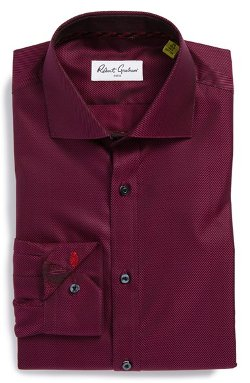 Robert Graham - Regular Fit Dress Shirt
