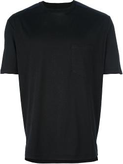 Lanvin  - Panel T-Shirt