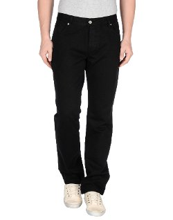 Scervino Street  - Straight Leg Denim Pants