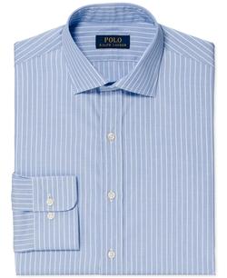 Polo Ralph Lauren - Stripe End On End Dress Shirt