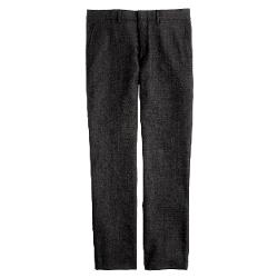 J Crew - Bowery Wool Slim Pants