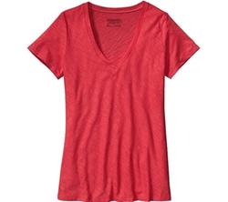 Patagonia - Necessity V-Neck Shirt