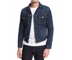 Tom Ford  - Western Denim Jacket