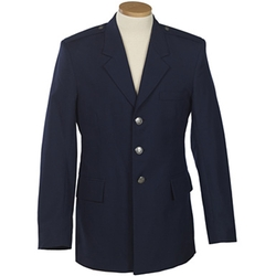 Exchange - DLATS AF Enlisted Service Dress Coat