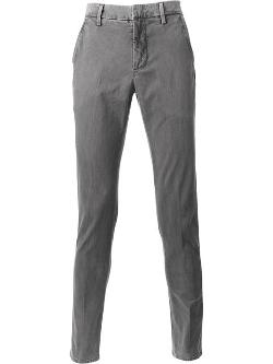 Dondup  - Classic Chino Trousers
