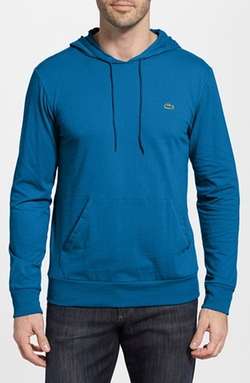 Lacoste - Jersey Hoodie