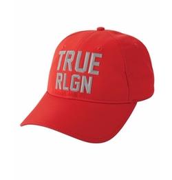 True Religion Brand Jeans - Reflective Baseball Cap