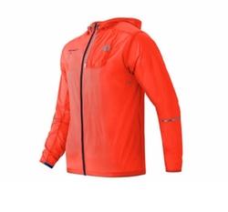 New Balance - United NYC Half Packable Jacket