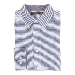 Nautica - Horizontal Striped Shirt