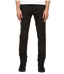 Armani Jeans - Garment Dyed Jean