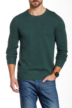 C/89  - Crew Neck Wool Sweater