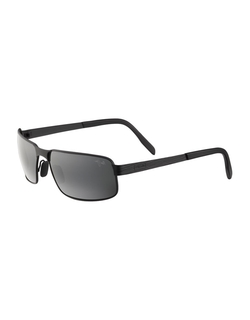 Maui Jim - Castaway Polarized Rectangular Sunglasses