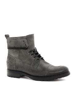 ASOS  - Workboots Boots in Suede