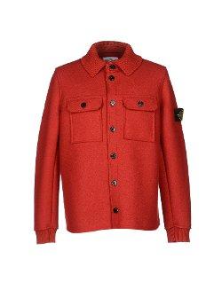 Stone Island - Wool Jacket