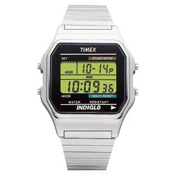 Timex - Digital Expansion Band Watch