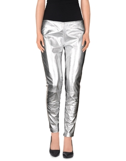 Give and Get  - Leather Pants