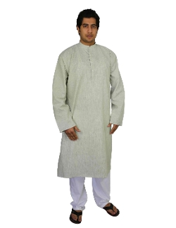 Shalin India - Kurta Pajama Set