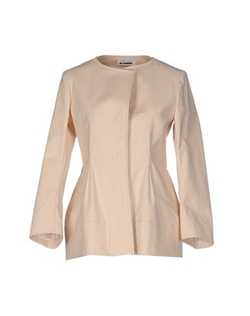 Jil Sander - Single Breasted Blazer