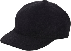 Barneys New York  - Felted Baseball Cap