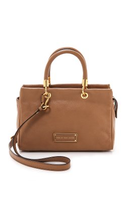 Marc by Marc Jacobs  - Satchel Bag