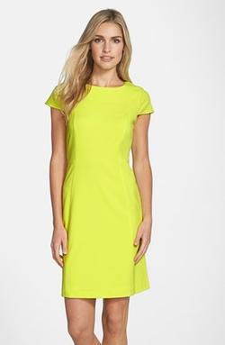 Marc New York - Stretch A Line Dress