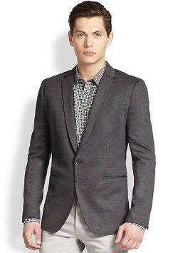 Theory  - Stirling Knit Blazer