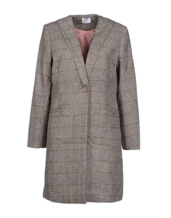 Anonyme Designers - Flannel Coat