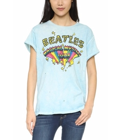 Madeworn Rock - Beatles Mystery Tour Tee