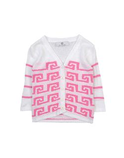 Versace Young  - Cashmere Cardigan