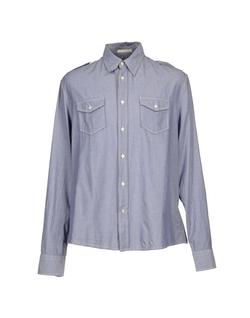 Blauer  - Two Pocket Button Shirt