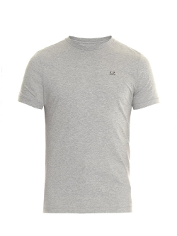 C.P. Company - Goggle-Print Cotton T-Shirt