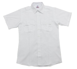 First Class - Short Sleeve Uniform Shirt