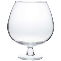 Hobby Lobby - Brandy Glass