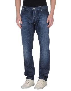 Dolce & Gabbana  - Denim Pants
