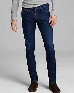 J Brand Jeans  - Mick Skinny Slim Fit