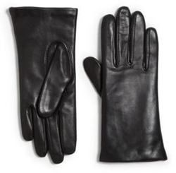 Grandoe - Tech Leather Gloves